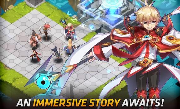 Fantasy War Tactics Ekran Görüntüleri - 4