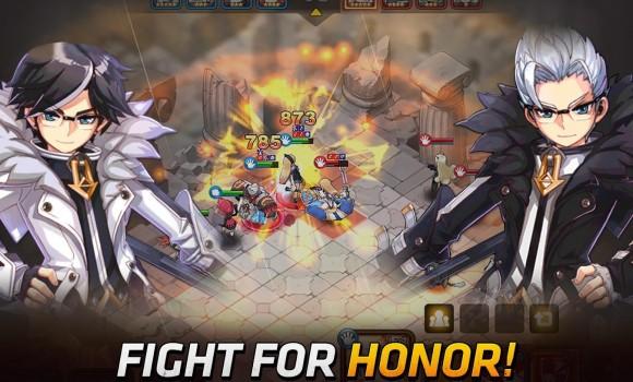 Fantasy War Tactics Ekran Görüntüleri - 3