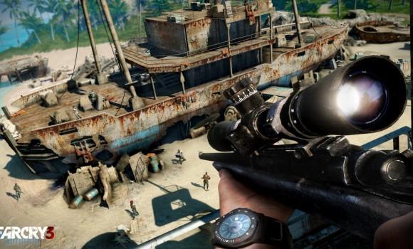 Far Cry 3 Ekran Görüntüleri - 9