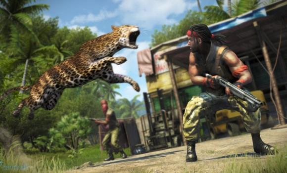 Far Cry 3 Ekran Görüntüleri - 7
