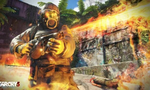 Far Cry 3 Ekran Görüntüleri - 5