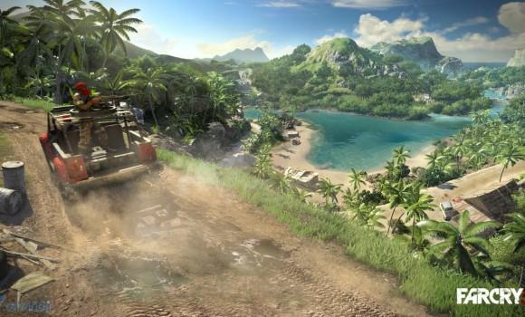 Far Cry 3 Ekran Görüntüleri - 3