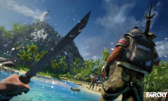 Far Cry 3 Ekran Görüntüleri - 2