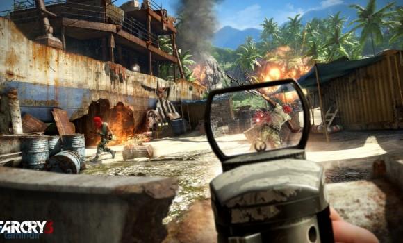 Far Cry 3 Ekran Görüntüleri - 1