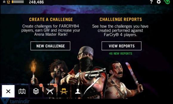 Far Cry 4 Arena Master Ekran Görüntüleri - 2