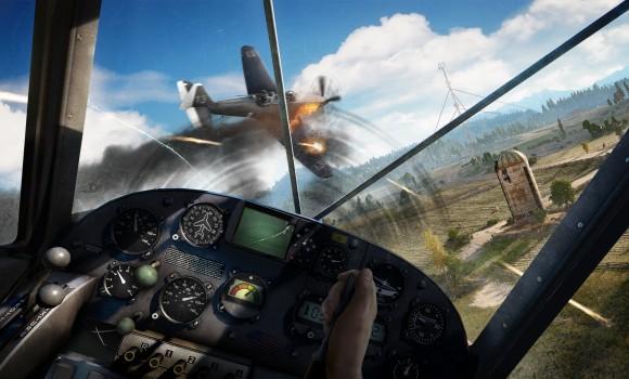 Far Cry 5 Ekran Görüntüleri - 4