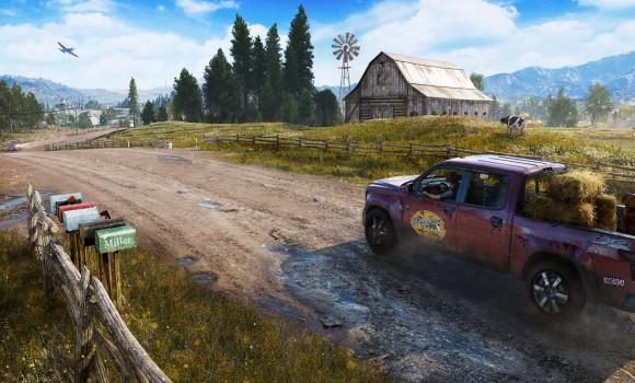 Far Cry 5 Ekran Görüntüleri - 2