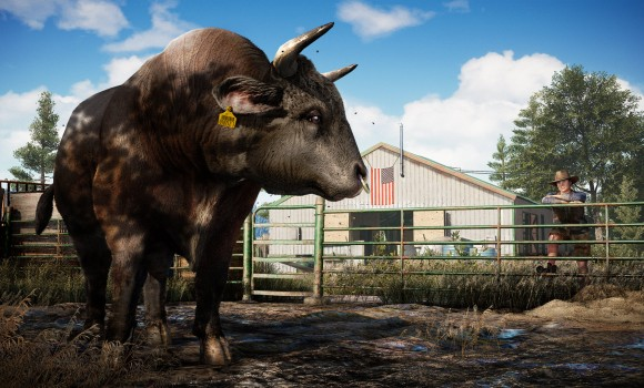 Far Cry 5 Ekran Görüntüleri - 1