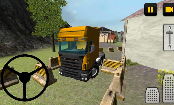 Farm Truck 3D: Wheat Ekran Görüntüleri - 3