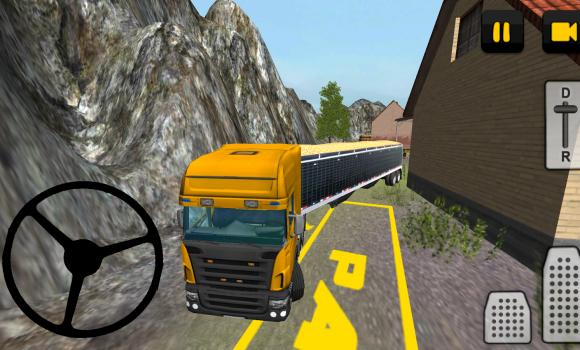 Farm Truck 3D: Wheat Ekran Görüntüleri - 2