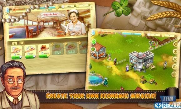 Farm Up Ekran Görüntüleri - 1