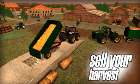 Farmer Sim 2015 Ekran Görüntüleri - 3