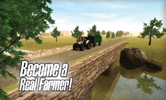 Farmer Sim 2015 Ekran Görüntüleri - 5