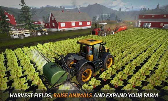 Farming PRO 2016 Ekran Görüntüleri - 4