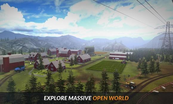 Farming PRO 2016 Ekran Görüntüleri - 3