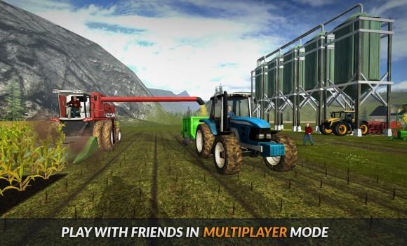 Farming PRO 2016 Ekran Görüntüleri - 1
