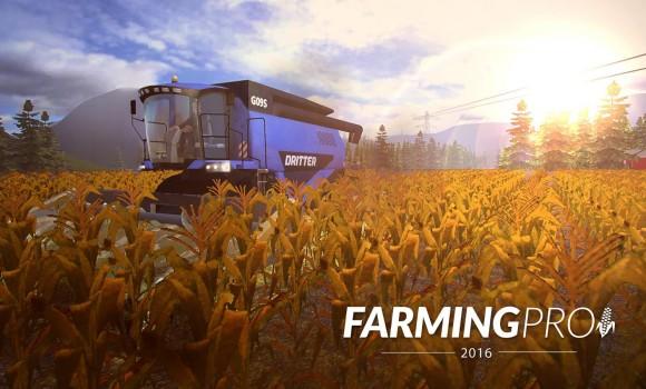Farming PRO 2016 Ekran Görüntüleri - 5