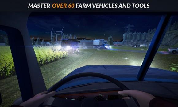 Farming PRO 2016 Ekran Görüntüleri - 2