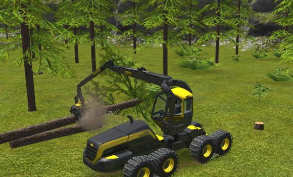 Farming Simulator 16 Ekran Görüntüleri - 3