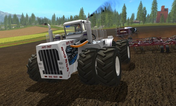Farming Simulator 17 - Big Bud Pack Ekran Görüntüleri - 5