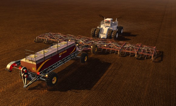 Farming Simulator 17 - Big Bud Pack Ekran Görüntüleri - 3