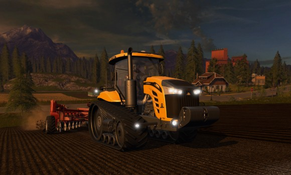 Farming Simulator 17 Ekran Görüntüleri - 3