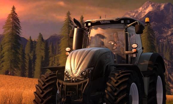 Farming Simulator 17 Ekran Görüntüleri - 2