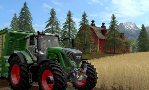 Farming Simulator 17 Ekran Görüntüleri - 1