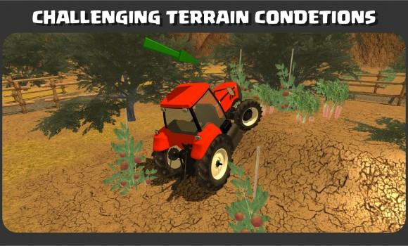 Farming Simulator: Transport Ekran Görüntüleri - 5