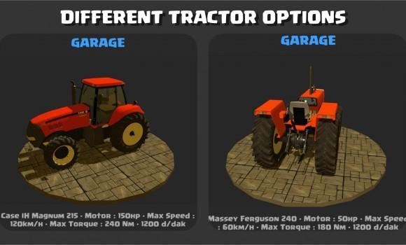 Farming Simulator: Transport Ekran Görüntüleri - 2