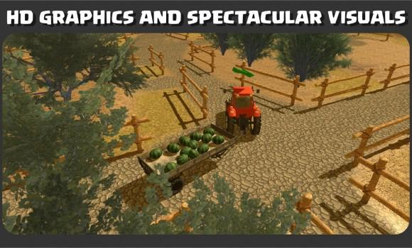 Farming Simulator: Transport Ekran Görüntüleri - 4