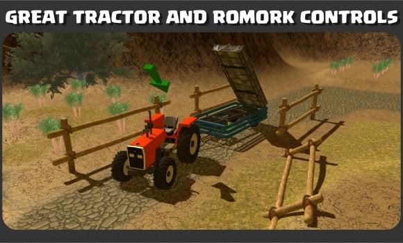 Farming Simulator: Transport Ekran Görüntüleri - 3