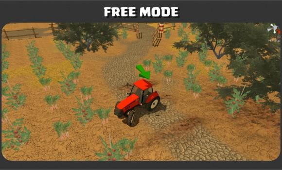 Farming Simulator: Transport Ekran Görüntüleri - 1