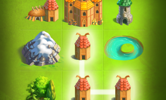 Farms & Castles Ekran Görüntüleri - 6