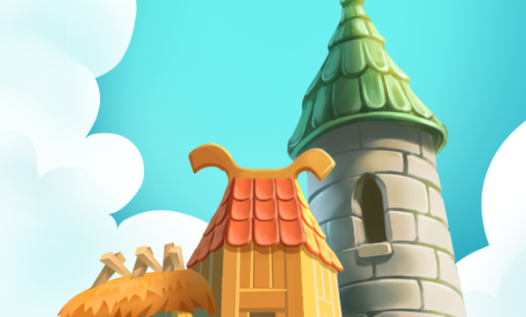 Farms & Castles Ekran Görüntüleri - 2