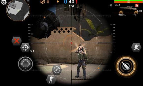 Fatal Raid Ekran Görüntüleri - 1