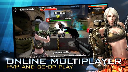 Fatal Raid Ekran Görüntüleri - 4