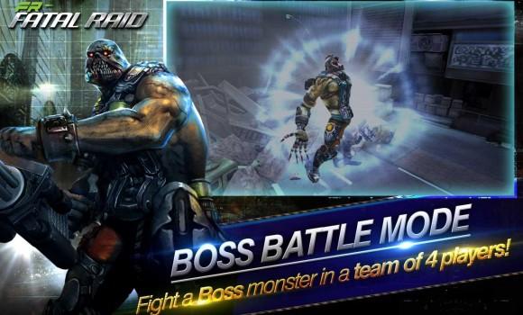 Fatal Raid Ekran Görüntüleri - 3