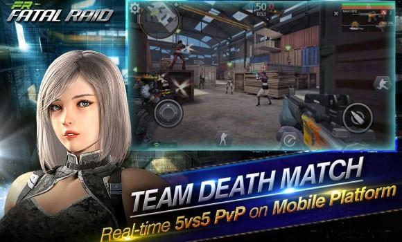 Fatal Raid Ekran Görüntüleri - 7