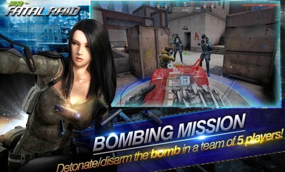 Fatal Raid Ekran Görüntüleri - 6