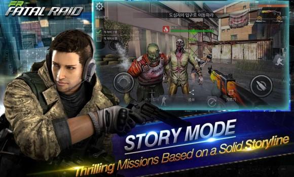Fatal Raid Ekran Görüntüleri - 5