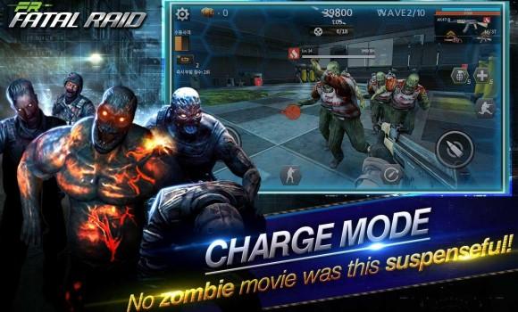 Fatal Raid Ekran Görüntüleri - 2