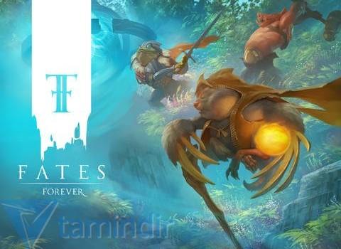 Fates Forever Ekran Görüntüleri - 4