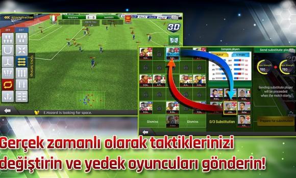 FC Manager Ekran Görüntüleri - 7