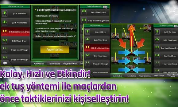FC Manager Ekran Görüntüleri - 5
