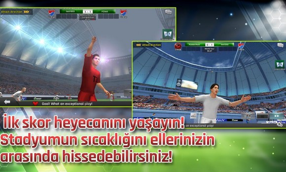 FC Manager Ekran Görüntüleri - 4