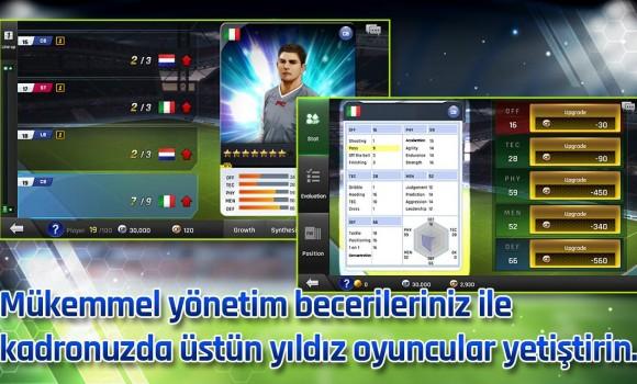FC Manager Ekran Görüntüleri - 3