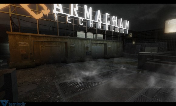 F.E.A.R. Online Ekran Görüntüleri - 1