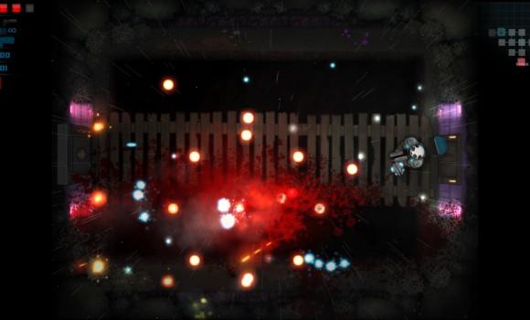 Feral Fury Ekran Görüntüleri - 3