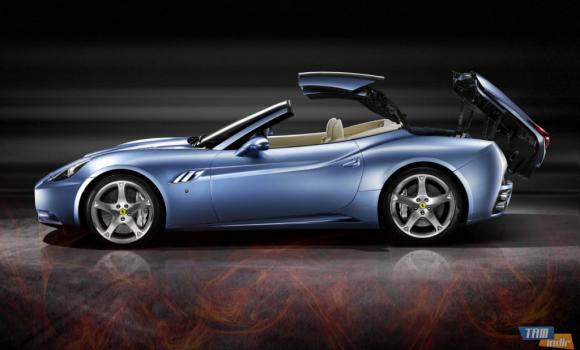 Ferrari Teması Ekran Görüntüleri - 1